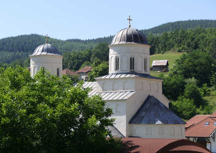 Magical landscapes of the Prijepolje region - a two-day tour