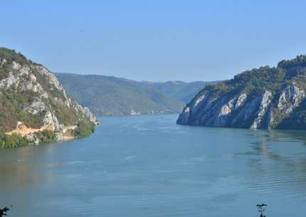 Cruising the Iron Gate - The best-selling one day excursion in Serbia!
