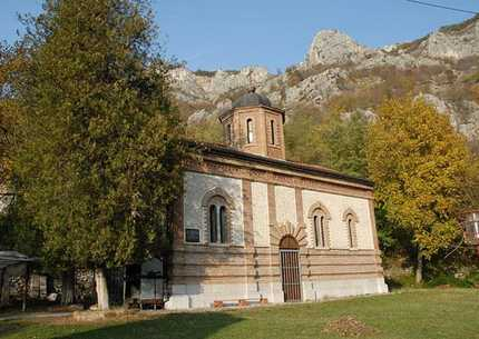 Treasure Chest of Spirituality and Beauty of Western Serbia