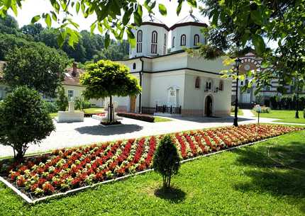 Private Tour: Monastery Rakovica – Monument of the Unknown Hero – Avala Tower – Oplenac
